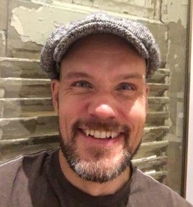 Rickard Berger